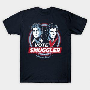 Vote Smuggler