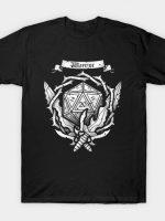 Warrior Crest T-Shirt