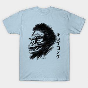 Waterbrushed Ape