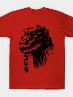 Waterbrushed Original King T-Shirt