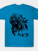 Waterbrushed Pollution Monster T-Shirt