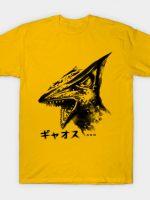 Waterbrushed Sonic Breath T-Shirt