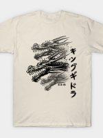 Waterbrushed Villain T-Shirt