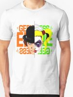 A Clockwork Asylum T-Shirt