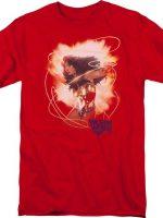 Adam Hughes Essential Wonder Woman T-Shirt