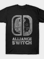 Alliance Switch T-Shirt