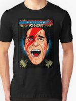 American Psycho British Edition T-Shirt