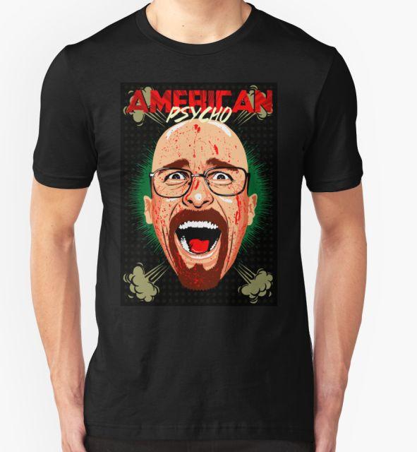 American Psycho Heisenberg Edition