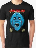 American Psycho Manhattan Edition T-Shirt