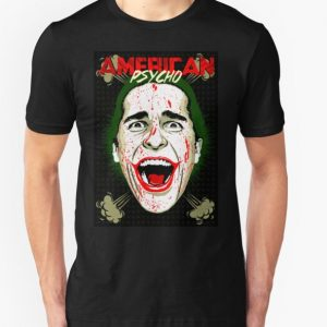 American Psycho The Killing Joke Edition