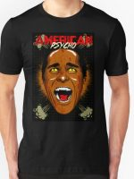 American Psycho Thriller Edition T-Shirt