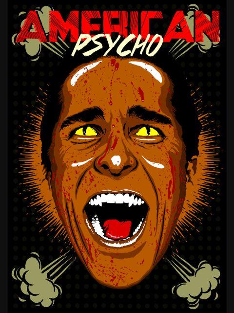American Psycho Thriller Edition