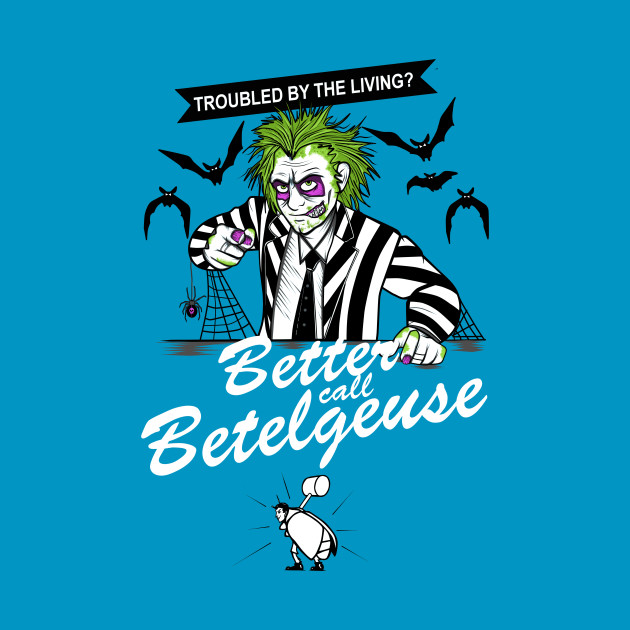 Better Call Betelgeuse