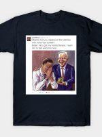 Biden's Tiny Toiletries Emporium T-Shirt