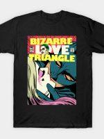Bizarre Love Triangle - Suicide Edition T-Shirt