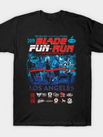 BLADE FUN-RUN T-Shirt