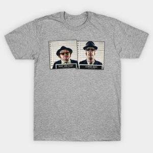Blues Brothers Mugshots