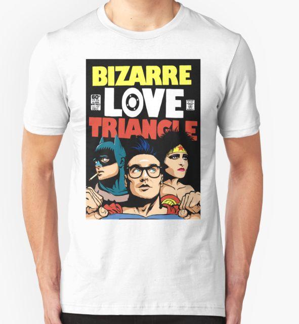 Butcher Billy's Bizarre Love Triangle The Post-Punk Edition