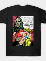 Death Will Tremble T-Shirt