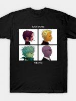 DEMON LORD DAYS T-Shirt