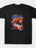 Dexter's Cereal Killer T-Shirt