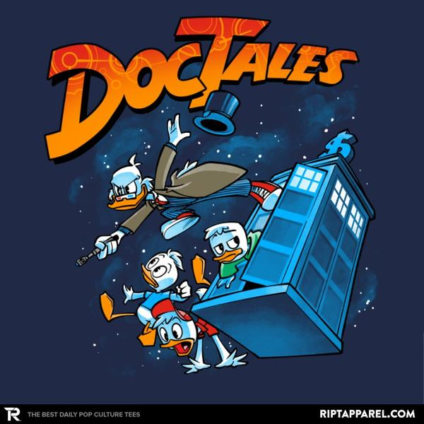 DocTales