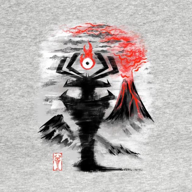 Eye of the Shadow