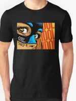 Eyes Without a Face T-Shirt