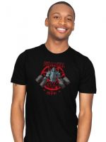 FULLMETAL GYM T-Shirt