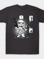Finally the droid i've been looking for T-Shirt