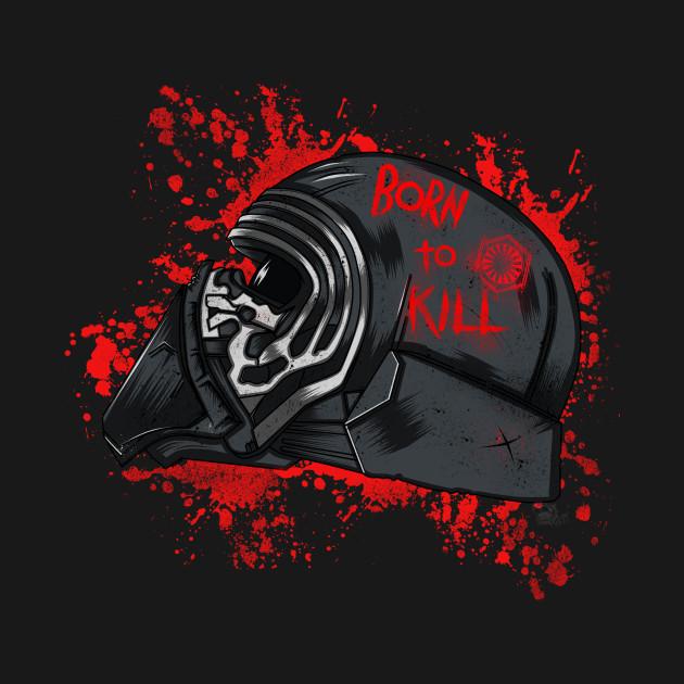 Full Metal Kylo