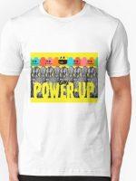 Girl Power-Up T-Shirt
