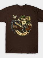 Hero of Hyrule T-Shirt