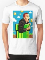 It's a-me... Mark T-Shirt