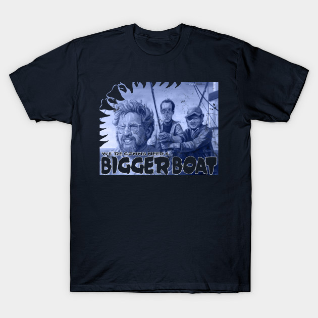 Jaws: We're Gonna Need a Bluer Shirt