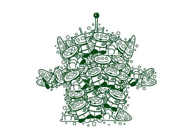 LITTLE GREEN DOODLES