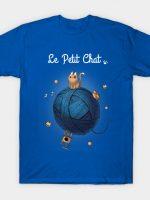 Le Petit Chat T-Shirt