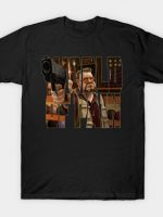 Lebowski: World Of Pain T-Shirt