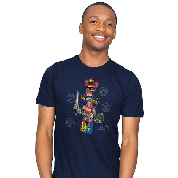 Legazord T-Shirt