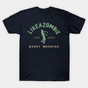 Like a Zombie