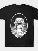 Link Save The Princess Zelda T-Shirt