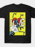 Love Breaks T-Shirt