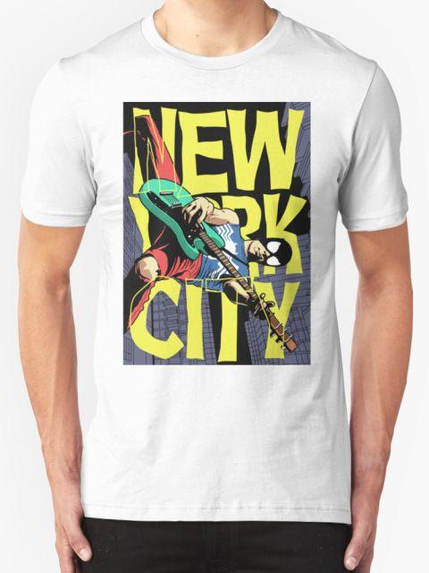 Nega New York City