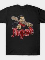 Negan Baseball Club T-Shirt