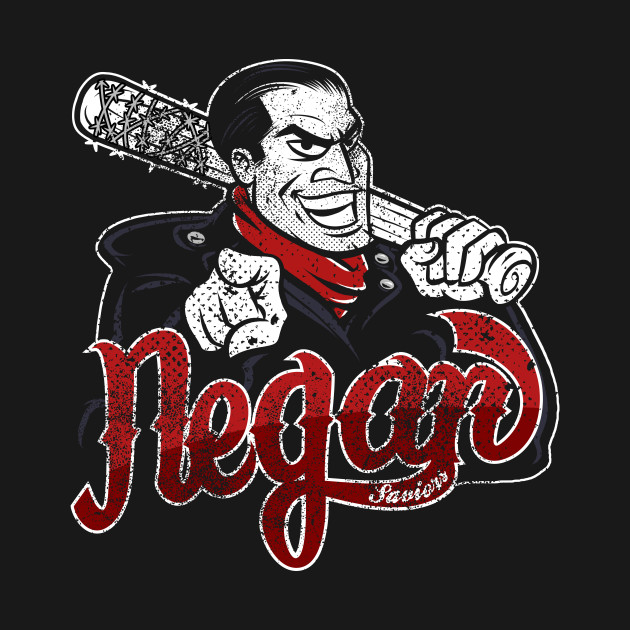 Negan Baseball Club (variant)