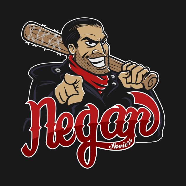 Negan Baseball Club