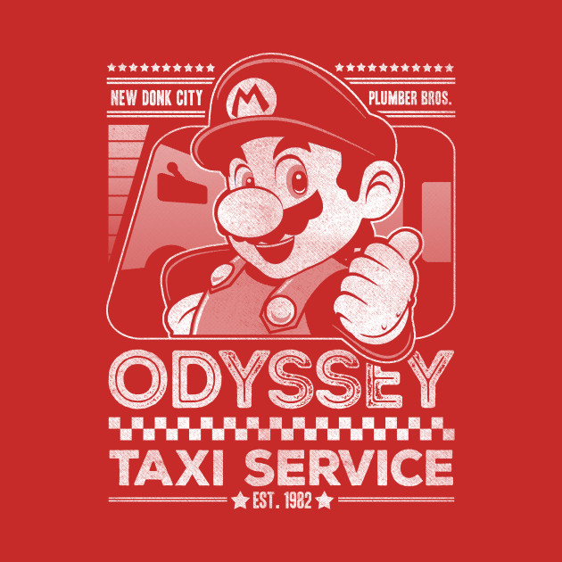 Odyssey Taxi Service