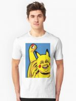 Pokebuddha T-Shirt