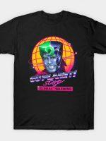Rad Planet T-Shirt