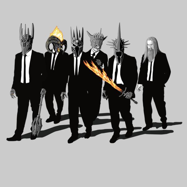 Reservoir Lords